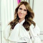 Celine Dion The Beautiful Voice of Canada Biography Style Looks-Elle fashionblogdays