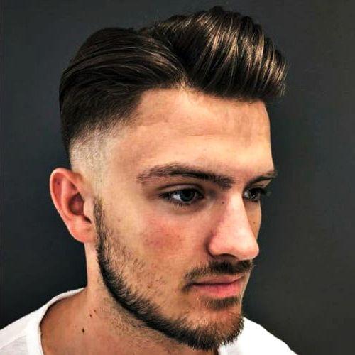 European hairstyles female 2019
