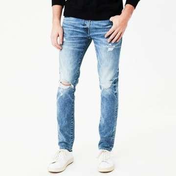 AE Ne(X)t Level AirFlex Skinny Jeans