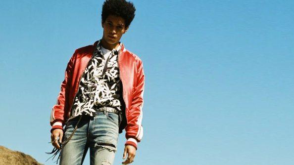 AMIRI top brands jeans