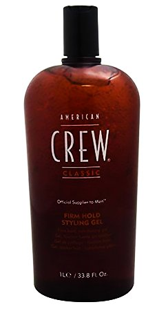 best hair gel - American crew