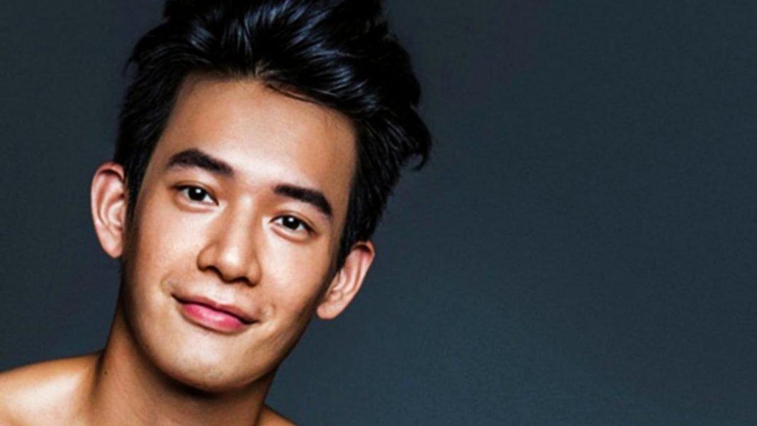best natural Asian men hairstyles