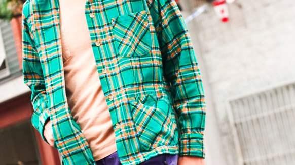 Battenwear men's jackets