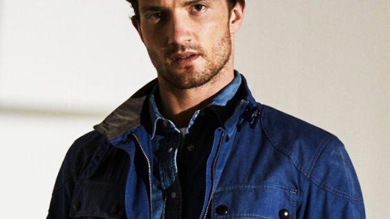Belstaff best jeans for men