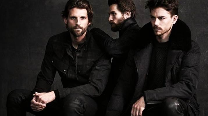 men's jackets brands