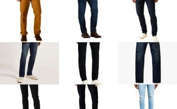 Best Jeans styles for men that are in trend (2020)