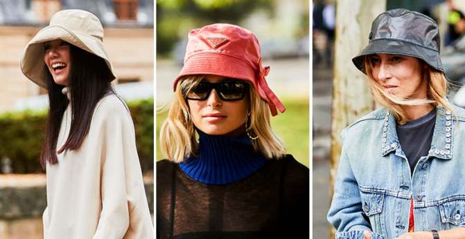 "Bucket Hats ""accessories for women"""