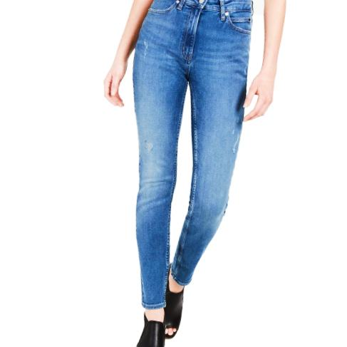 Calvin Klein jeans for women
