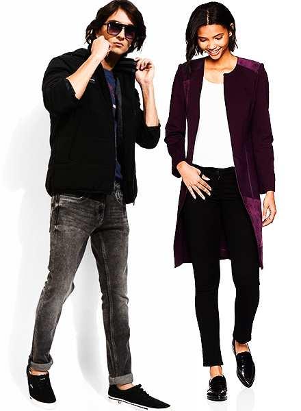 Calvin Klein men's jackets
