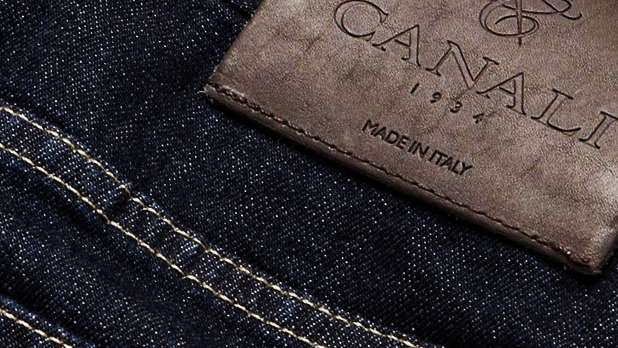 Canali best jeans brands for men