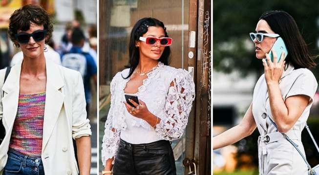 "Color Sunglasses Frames ""accessories for women"""