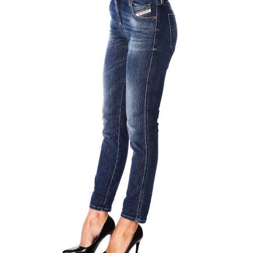 Diesel jeans women brand