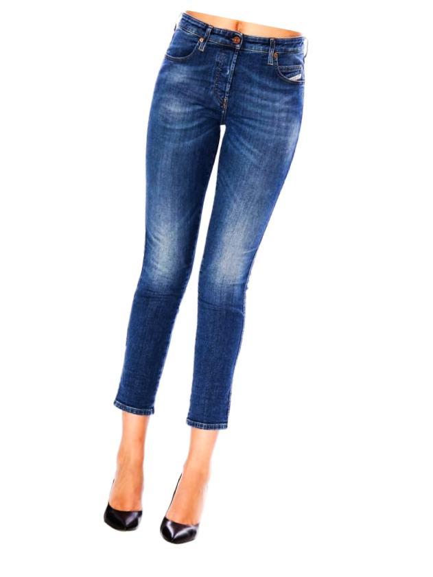 new Diesel jeans women