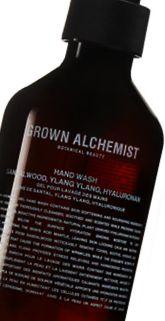 best body washes-Grown Alchemist hand wash