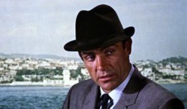 Homburg Hat for Men