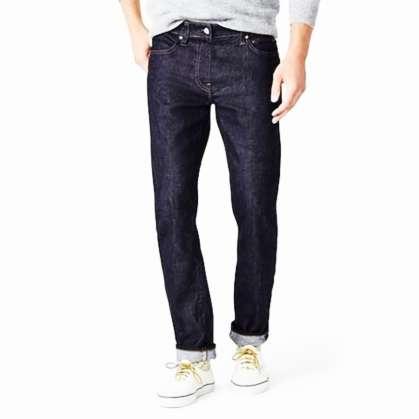 J.Crew 484 Slim-Fit Jeans for Men