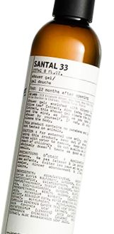 best body washes-Le lobo santal 33 shower gel