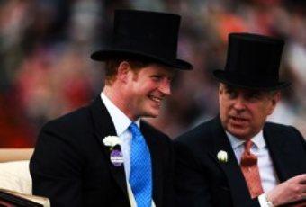 Men's Top Hat