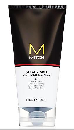 best hair gel Mitch steady grip