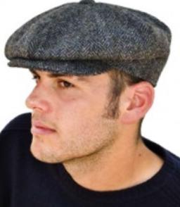 Newsboy Hat for Men