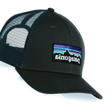 Patagonia P6 Trucker Men's Hat Cap