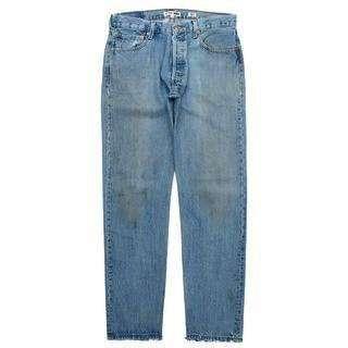 REDONE Slim Jeans for men