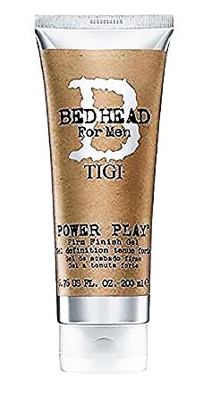 TIGI bed head power play gel for men