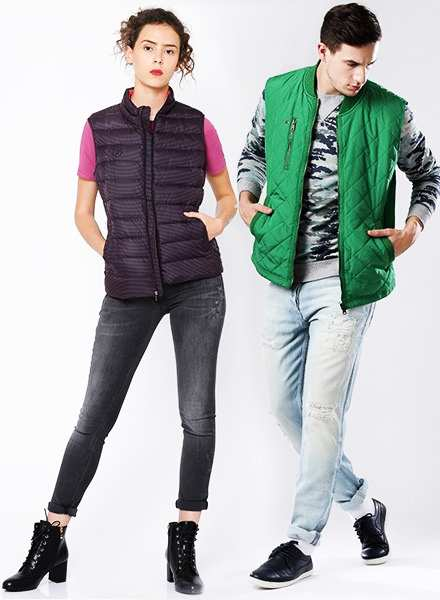 Tommy Hilfiger jackets