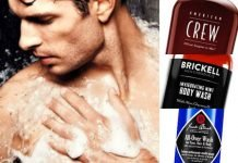 Top 15 best body washes for men in 2020
