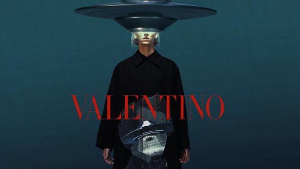Valentino men's jackets