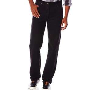 Wrangler Classic 5 Pocket nice Jeans (1)