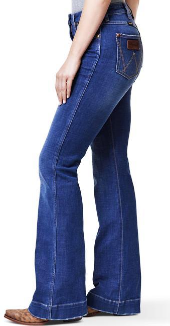 Wrangler jeans for women