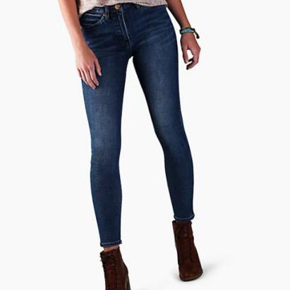 Wrangler jeans brand for women