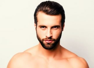 best hair gels for cool men