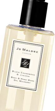 body washes-jo Malone londen black cedarwood