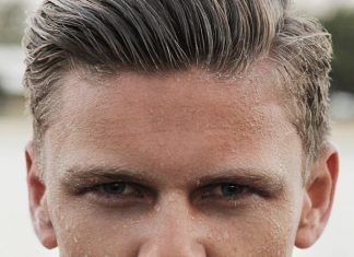 Best 2020 Hairstyles trends for tall men