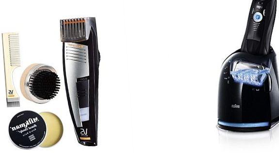 get rid razor bumps,shaving tools