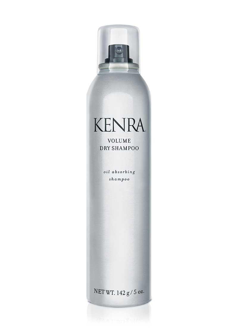 Kenra Refresh Dry Best Hair Care Shampoo Foam