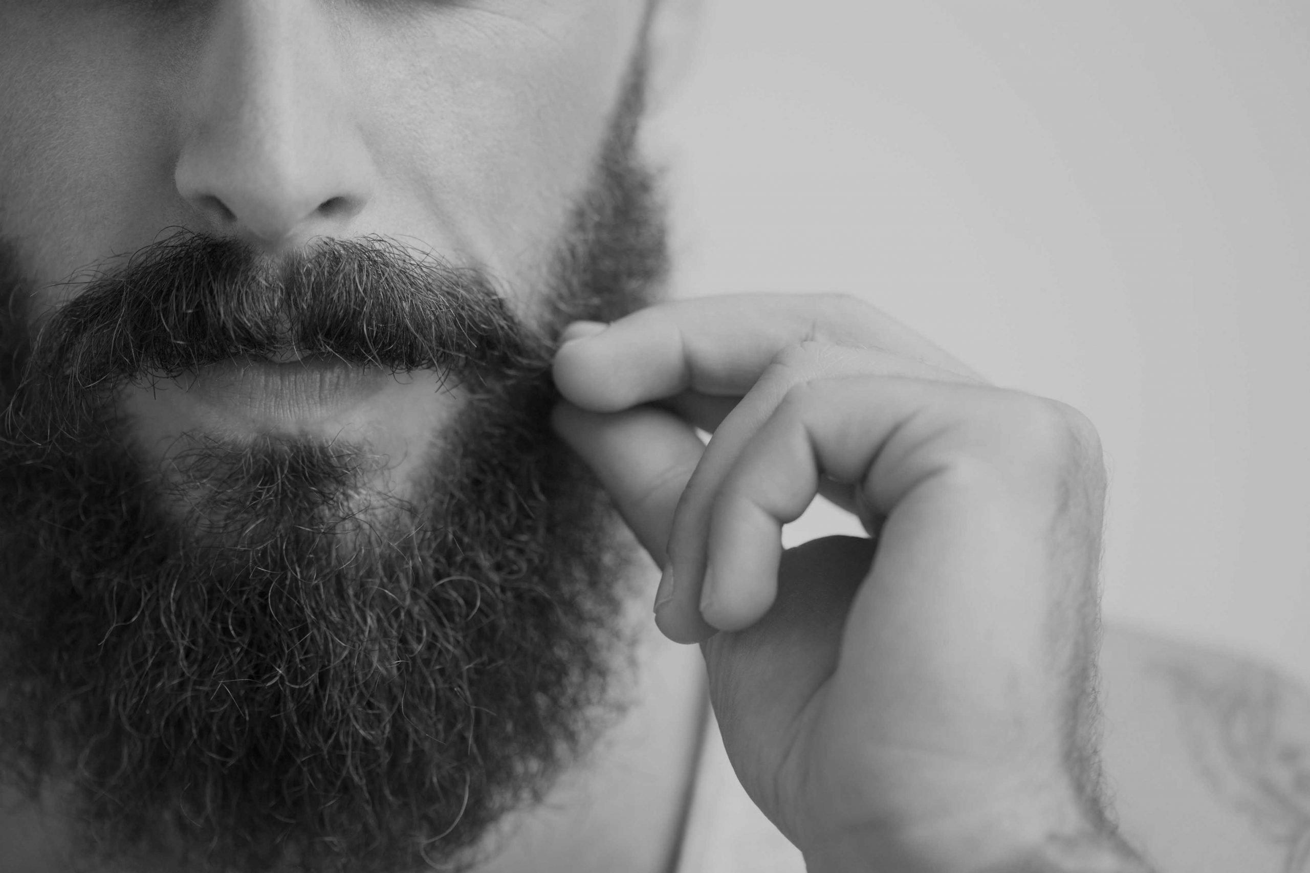 Learn to Train Your Beard