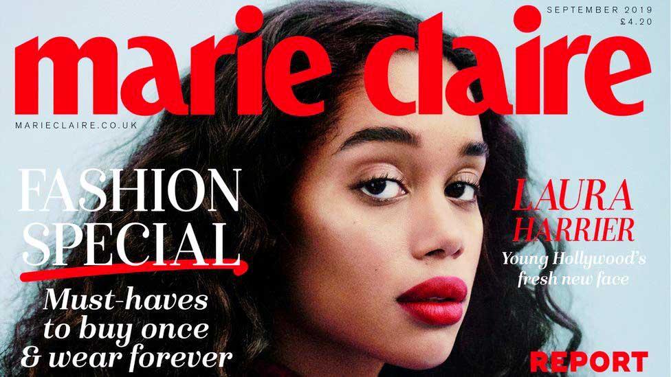 Marie Clair