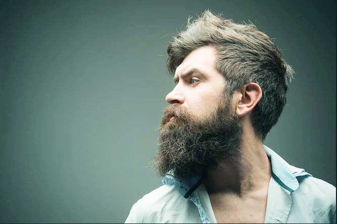 Maintain Beard with Your Face cut