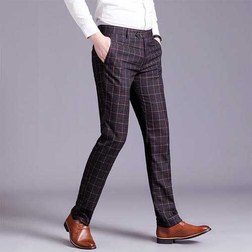 Man Pants for casual use